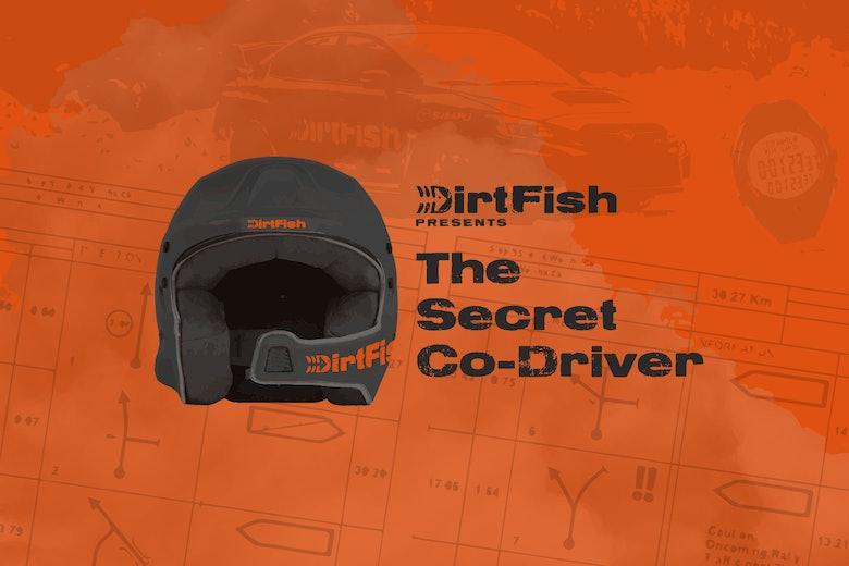 The Secret Co-Driver