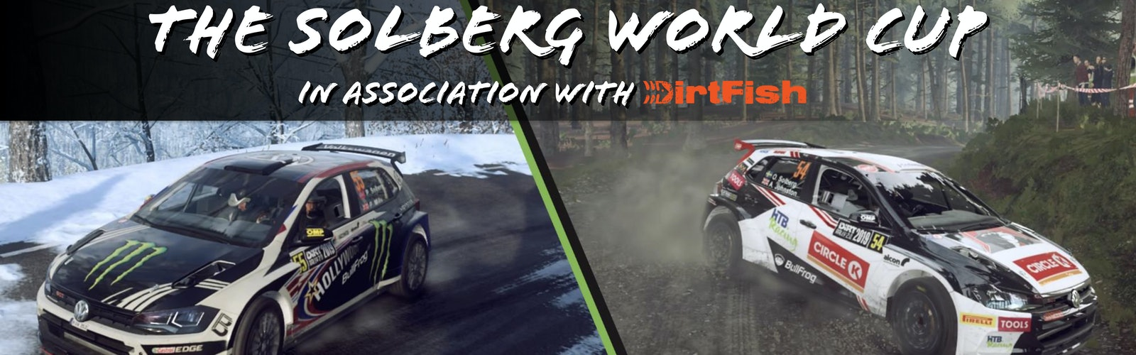 Solberg World Cup