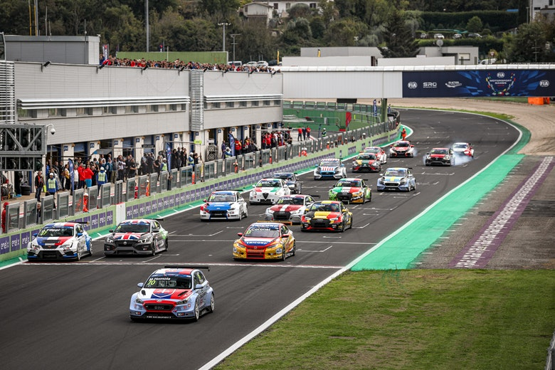 motorsport games 2019