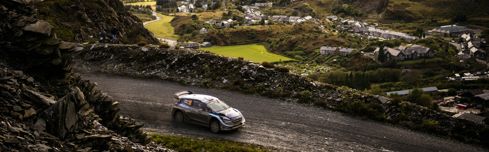 Rally Great Britain WRC