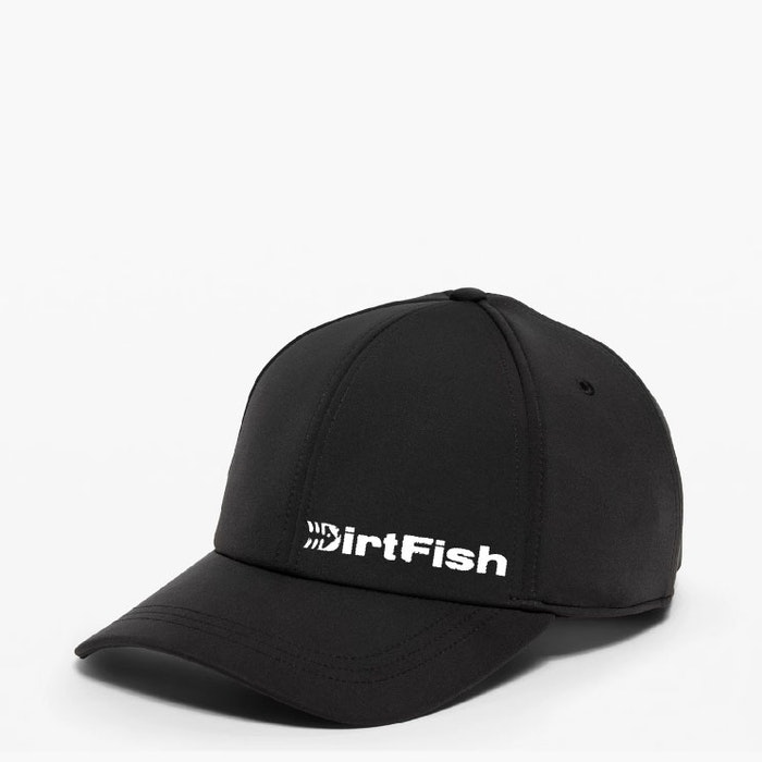 DirtFish hat