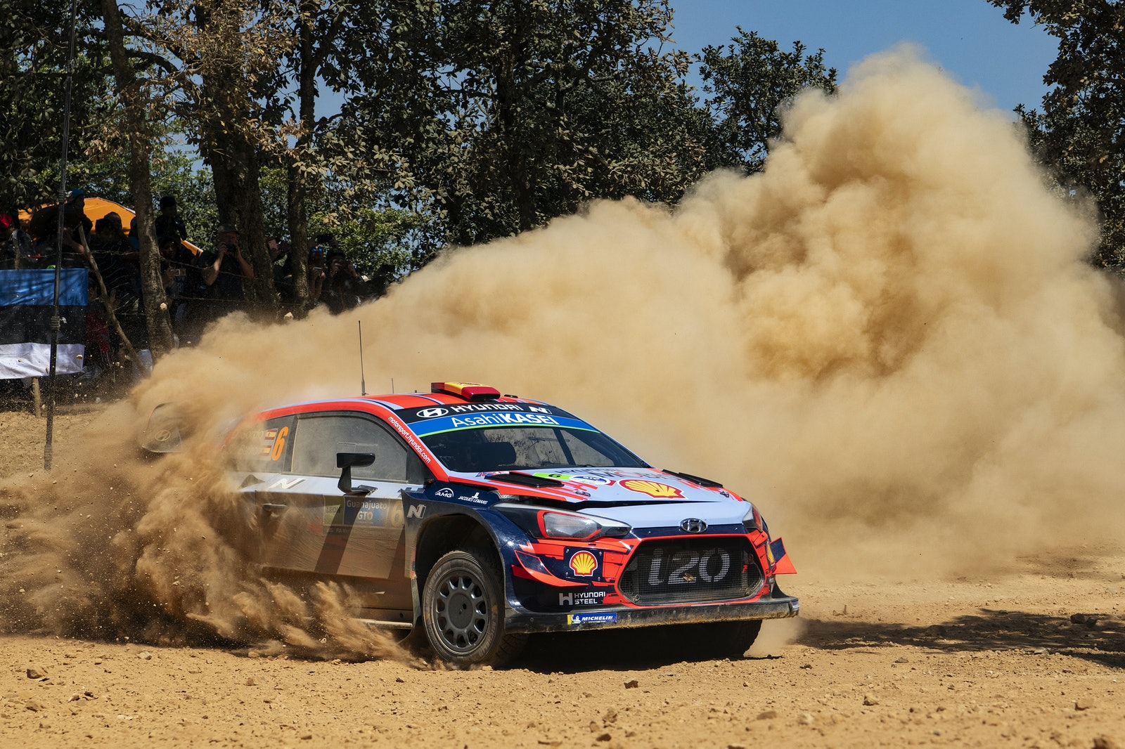 Safari Rally Kenya WRC