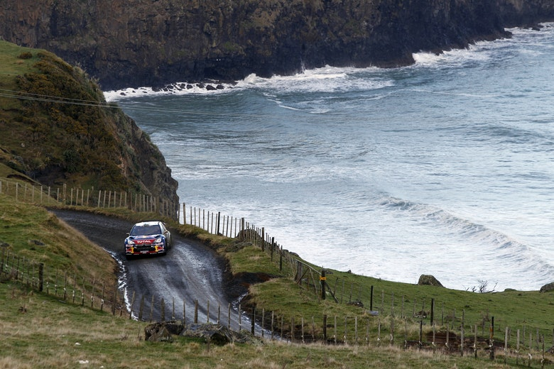 Rally New Zealand WRC