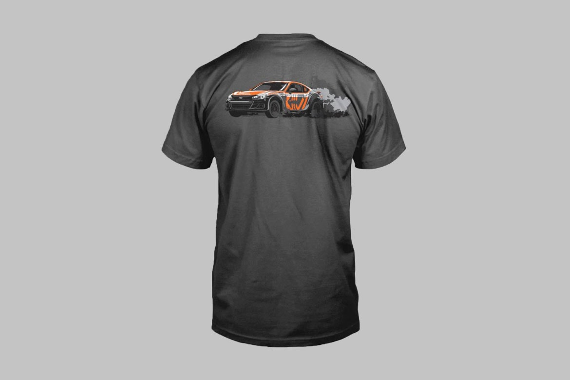 DirtFish Merch