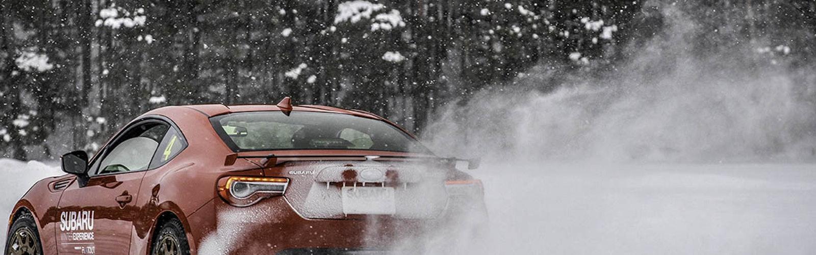 snow tires winter all seasons